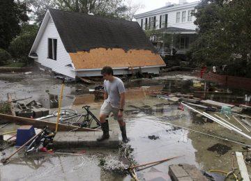 1536905496 404030 1537109550 album normal 360x260 - El cambio climático es la causa de huracanes,y desastres naturales en cadena (Foto:El País/Videos YouTube)