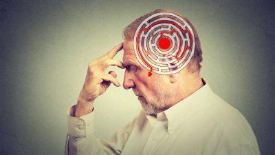 4 senales de que puedes tener alzheimer que no tienen que ver con la memoria - El Final de la Enfermedad de Alzheimer (Nuevo libro)