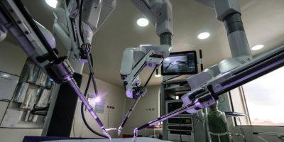 59efea812044a - Los avances en la robótica afectarían más a mujeres que a hombres