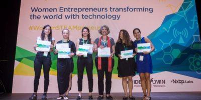 5bc8e543a1efc - Red sólida de contactos, la clave para las mujeres emprendedoras