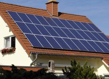 ENERGIA SOLAR VIVIENDA 360x260 - Energía solar desde la casa