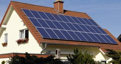 ENERGIA SOLAR VIVIENDA - Energía solar desde la casa