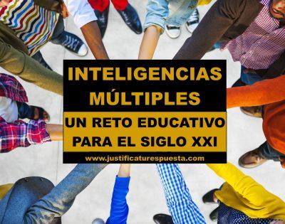 Inteligencias múltiples - 21 lecciones para el siglo XXI