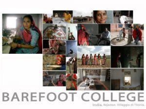 escuela de los pies descalzos barefoot college1 300x225 - Cambiando la mente en La Escuela de los Descalzos que nació en la India