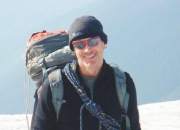 """shawn marshall 360x260 - """"No podremos salvar los glaciares de Colombia"""" : Shawn Marshall, investigador del cambio climático"""
