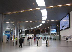 1280px Aeropuerto Bogotá 300x217 - El aeropuerto El Dorado se iluminará con energía solar