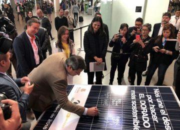 5ba50a21f1bae 360x260 - El aeropuerto El Dorado se iluminará con energía solar