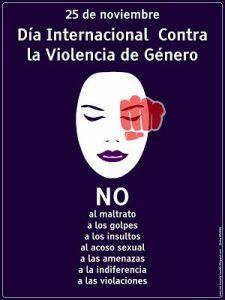 7ad535c705ff438e1d36d87804f6dd92 225x300 - ¿Y cuál es su acción para eliminar la violencia contra la mujer?