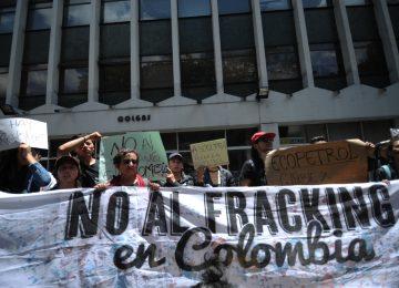 fraking  cristian garavito 360x260 - Consejo de Estado suspende normas que regulan el fracking