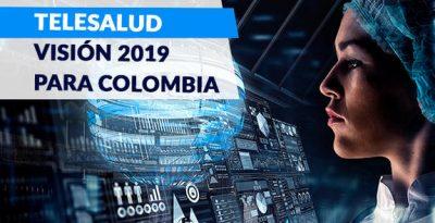 telesaludcolombia 0 - Avances de la TeleSalud en Colombia.