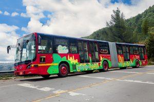 tm electrico   byd 300x200 - Admiten tutela de fabricante de buses eléctricos por último lote de Transmilenio