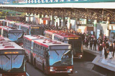 tm xi   ee - Admiten tutela de fabricante de buses eléctricos por último lote de Transmilenio