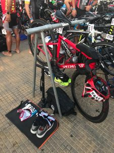 066f54b5 2da7 462a 98e6 b2a6b52036af 225x300 - Sudor y lágrimas en mi primer Ironman 70.3 Cartagena - Colombia