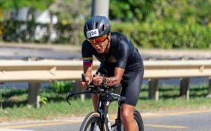 adriana jaramillo 995051 20181202124642 300x187 - Rodrigo Acevedo, el mejor colombiano en el Ironman 70.3 de Cartagena