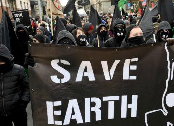 clima 1 afp 360x260 - Cambio climático: la ciudadanía debe seguir presionando
