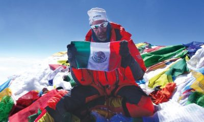 crop - Luis Álvarez: a ciegas en el Everest