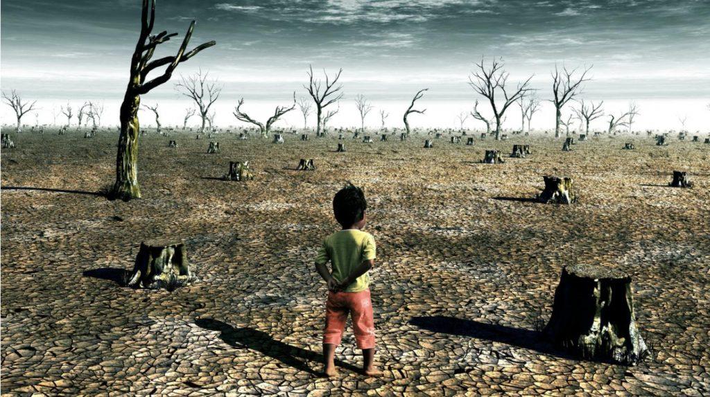 000 hijos 1024x573 - El cambio climático pone a prueba la responsabilidad de los líderes frente al futuro de las nuevas generaciones.(YouTube)Foto TN.com