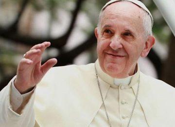 Papa Lima 360x260 - Papa Francisco dice que hostilidad hacia migrantes es miedo irracional