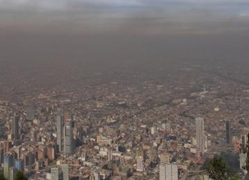 bogota contaminacion 360x260 - Contaminación mortal