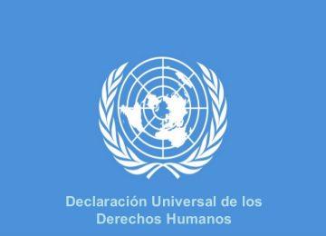 declaracion universal de los derechos humanos 360x260 - Derechos humanos