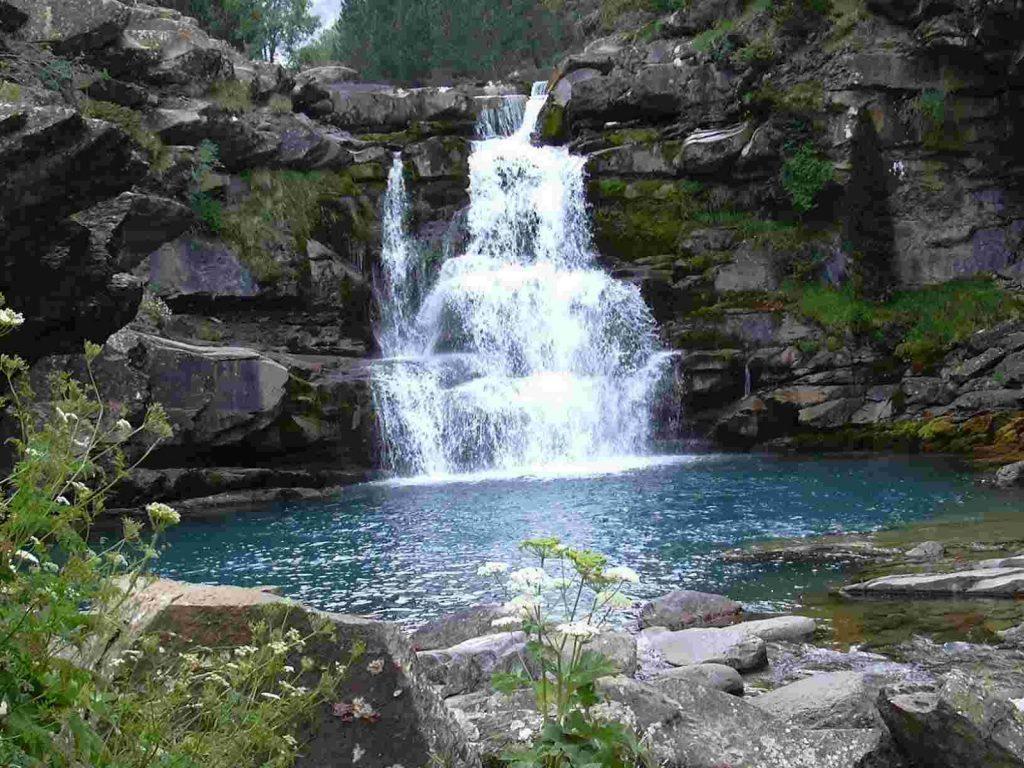 naturaleza 1024x768 - Agua en Eldorado