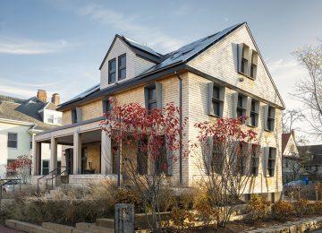 snohetta harvard house zero disup 6 360x260 - La Casa 'Cero' Emisiones De Carbono Que Diseñó Harvard