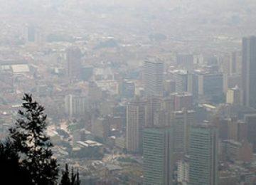 Bogota paniramica aire 1 360x260 - Descontaminación: ¡Medellín y Cali sí; Bogotá no!
