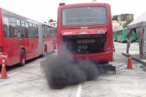 buses chimeneas 482x320 300x199 - Descontaminación: ¡Medellín y Cali sí; Bogotá no!