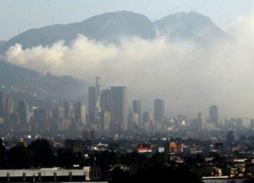 contaminacion bogota 360x260 - ¿Qué puede hacer ante la alerta amarilla ambiental en Bogotá?