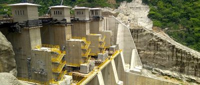 hidrotuango presa daniel calderon - Hidroituango: una catástrofe que habría podido ser evitada