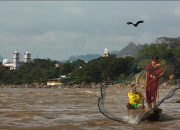 oeces hidroelectricas 360x260 - Peces del Magdalena, ¿atrapados por las hidroeléctricas?