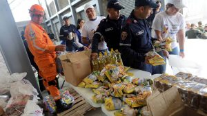 responsables humanitarios critican la politizacion de la ayuda en venezuela 300x169 - Estado de calamidad en Norte de Santander, ¿por qué y para qué?