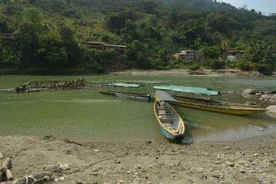 rio cauca 6 0 - Hidroituango: las consecuencias que deja el cierre de la última compuerta. Informe de El Espectador//YouTube.//Foto:Luis Benavides