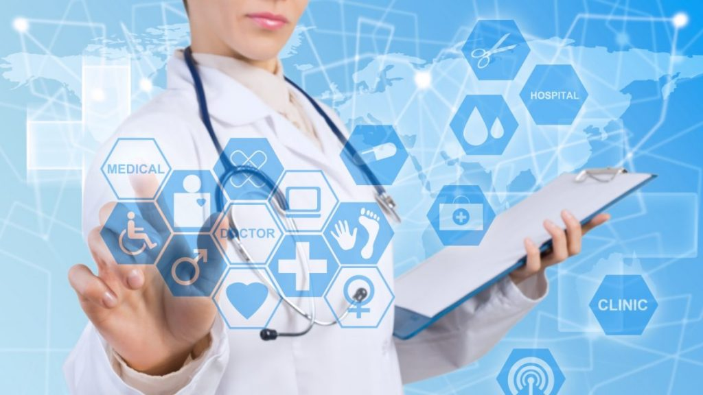 shutterstock digitalhealth 1168x657 1024x576 - Científicos israelíes logran saludables avances para detectar y curar temibles enfermedades