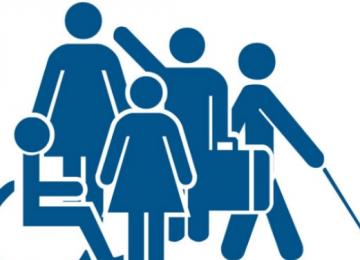 trabajaodres disca pacidad 360x260 - La fábrica que emplea 90% personas con discapacidad