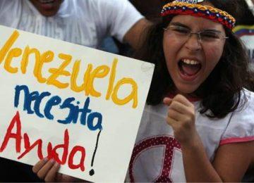 venezuela ayuda 360x260 - Richard Branson lidera ayuda internacional humanitaria a Venezuela// YouTube.//Foto Las2Orillas.com