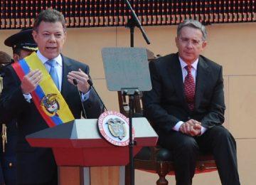 24 docu not1 DrupalMainImage imagevar 172062 20190322111930 360x260 - Santos revela hasta cuándo se aguantó a Uribe para negociar la paz