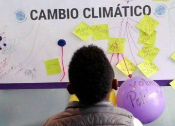 39432 1 360x260 - Jóvenes colombianos presentaron demanda exigiendo que les garanticen un futuro sin tragedias ambientales
