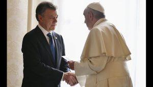 58d1f5f662635 300x172 - Santos revela detalles de la cita con Uribe y el Papa en el Vaticano
