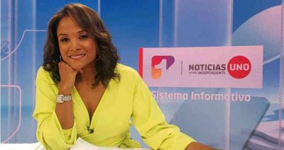 604936 1 - Noticias Uno ganó el Premio India Catalina al mejor noticiero
