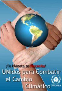 ambiente2009 206x300 - Millones de jóvenes unidos marchan en defensa del planeta