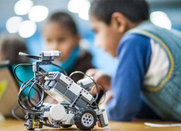 201707041626380.robots 360x260 - Niños del Chocó buscan $ 150 millones para ir a mundial de robótica.(Foto ilustrativa: La República)