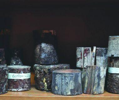 21vivir maderaph04 380x320 - La selva atrapada en un museo de madera