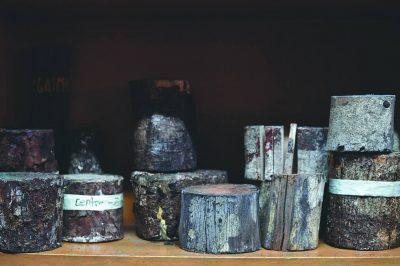 21vivir maderaph04 - La selva atrapada en un museo de madera