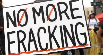 267911 1 - Ahora congresistas se suman a la petición de prohibir el fracking