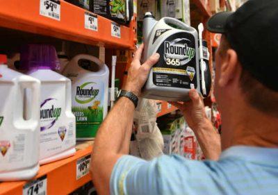 MONSANTO GLIFOSATO - El glifosato, un herbicida polémico en todo el mundo