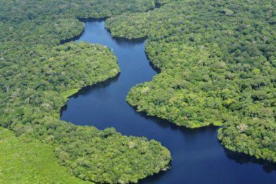 """amazonas 5 2 - Compromisos tras fallo que entregó derechos a la Amazonía """"no se traducen en acciones"""""""