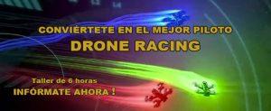 imagen racing drone 300x123 - Colombia, respetado competidor mundial en torneos de robots