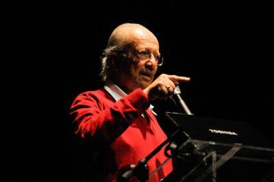 javier dario SDI 2013 058 - Perdurable legado periodístico del Maestro Javier Darío Restrepo//YouTube.//La Opinión//Colprensa.