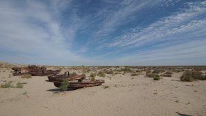 p9243274 moynaq nukus aral sea mar central asia uzbekistan ecology disaster desastre ecolc3b3gico sostenibilidad sustainability1 300x169 - La confrontación por el agua ya está